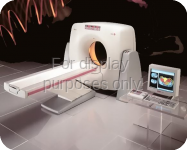 Elscint Twin Flash CT